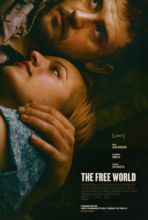 The Free World (2016) DVD Release Date