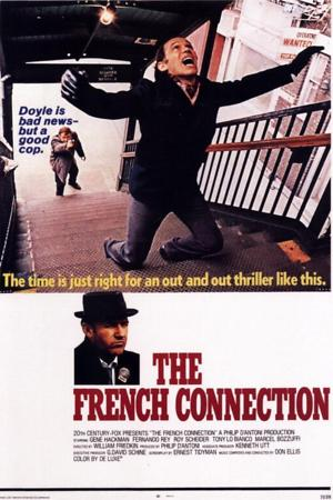 The French Connection (1971) DVD Release Date