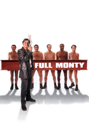 The Full Monty (1997) DVD Release Date