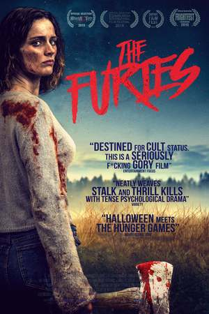 Halloween 2020 Dvd Release 2019 The Furies DVD Release Date March 3, 2020