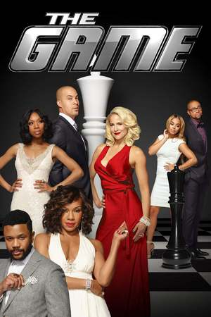 The Game (TV Series 2006-) DVD Release Date
