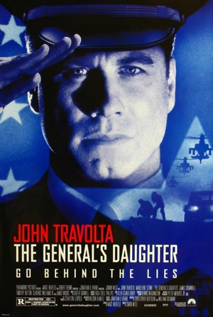 The General's Daughter (1999) DVD Release Date