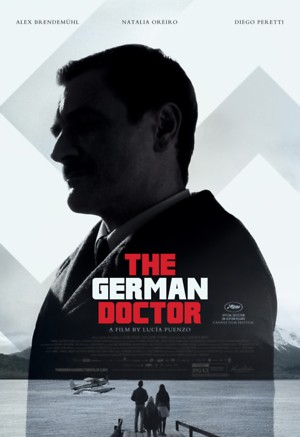 The German Doctor (2013) DVD Release Date