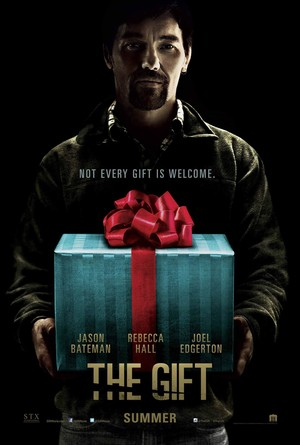 The Gift (2015) DVD Release Date