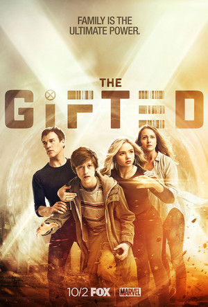 The Gifted (TV Series 2017- ) DVD Release Date