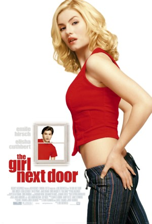 The Girl Next Door (2004) DVD Release Date
