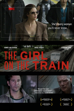 The Girl on the Train (2013) DVD Release Date