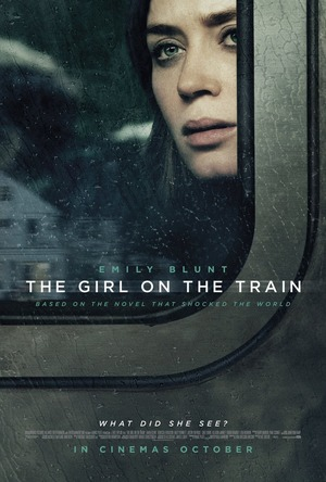 The Girl on the Train (2016) DVD Release Date
