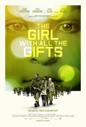 The Girl with All the Gifts (2016) DVD Release Date
