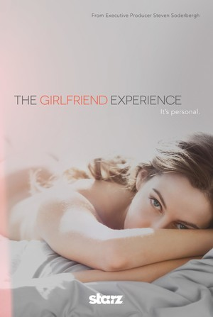 The Girlfriend Experience (TV Series 2016- ) DVD Release Date