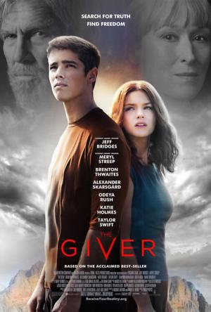 The Giver (2014) DVD Release Date
