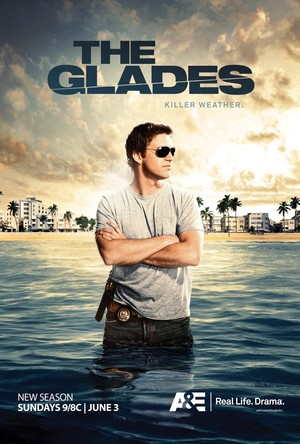 The Glades (TV 2010) DVD Release Date