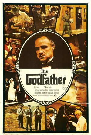 The Godfather (1972) DVD Release Date