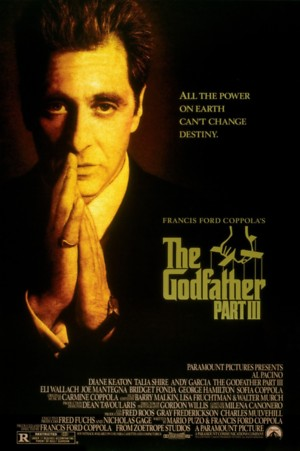 The Godfather: Part III (1990) DVD Release Date