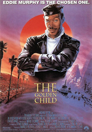 The Golden Child (1986) DVD Release Date
