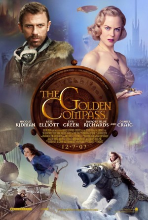 The Golden Compass (2007) DVD Release Date