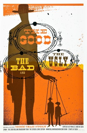 dating diaries the good the bad and the ugly Technology & dating: the good, the bad and the ugly it's the best of times and the worst of times june 2, 2018 by robert manni leave a comment.