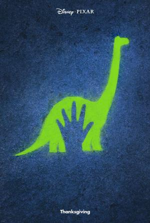 The Good Dinosaur (2015) DVD Release Date