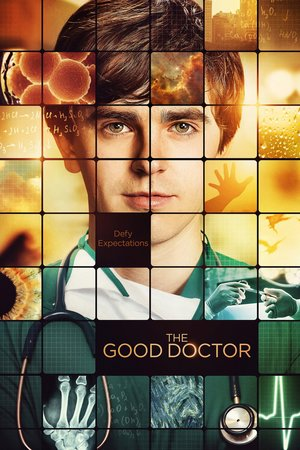 The Good Doctor (TV Series 2017- ) DVD Release Date