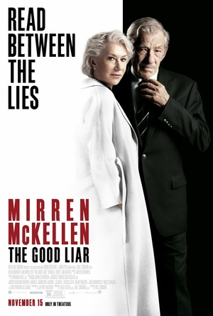 The Good Liar (2019) DVD Release Date
