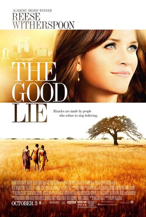 The Good Lie (2014) DVD Release Date
