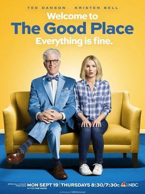 The Good Place (TV Series 2016- ) DVD Release Date