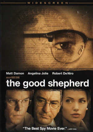 The Good Shepherd (2006) DVD Release Date