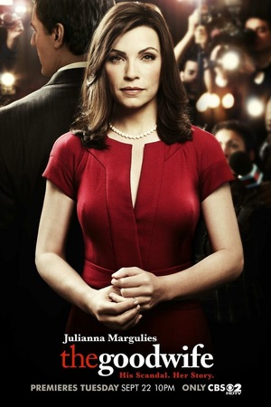 The Good Wife (TV Series 2009-) DVD Release Date