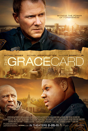 The Grace Card (2010) DVD Release Date
