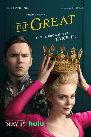 The Great (TV Series 2020- ) DVD Release Date