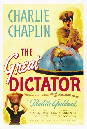 The Great Dictator (1940) DVD Release Date