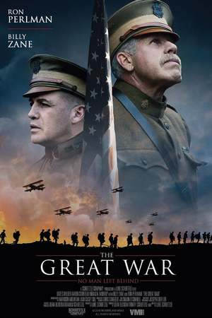 The Great War (2019) DVD Release Date