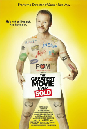 The Greatest Movie Ever Sold (2011) DVD Release Date