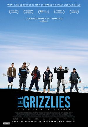 The Grizzlies (2018) DVD Release Date
