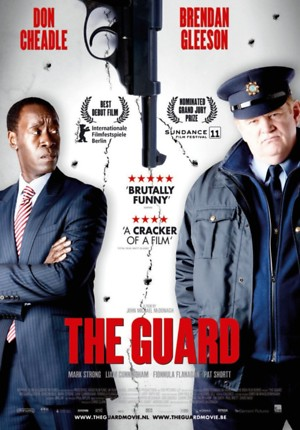 The Guard (2011) DVD Release Date