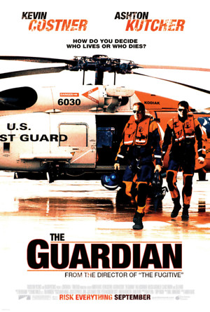 The Guardian (2006) DVD Release Date