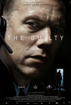 The Guilty (2018) DVD Release Date
