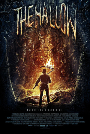 The Hallow (2015) DVD Release Date