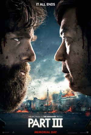 The Hangover Part 3 (2013) DVD Release Date