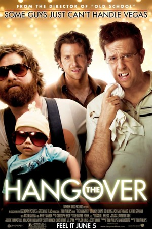The Hangover (2009) DVD Release Date