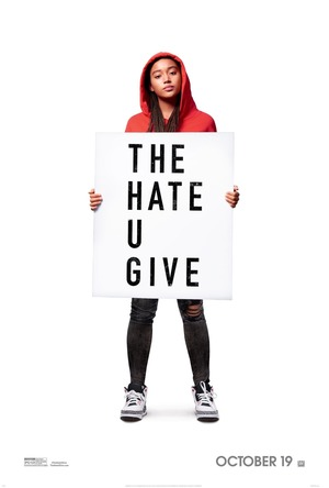 The Hate U Give (2018) DVD Release Date