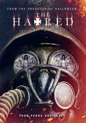 The Hatred (2017) DVD Release Date