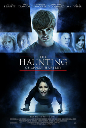 The Haunting of Molly Hartley (2008) DVD Release Date