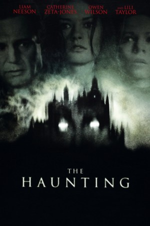 The Haunting (1999) DVD Release Date