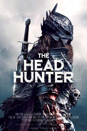 The Head Hunter (2018) DVD Release Date