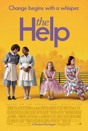 The Help (2011) DVD Release Date