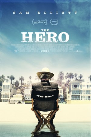 The Hero (2017) DVD Release Date