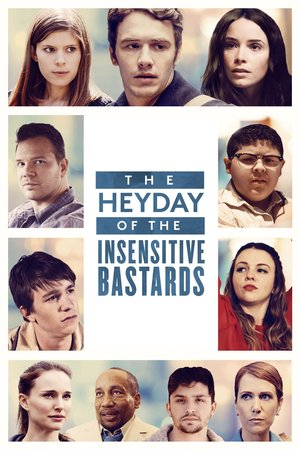 The Heyday of the Insensitive Bastards (2017) DVD Release Date