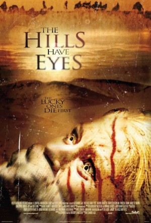 The Hills Have Eyes (2006) DVD Release Date