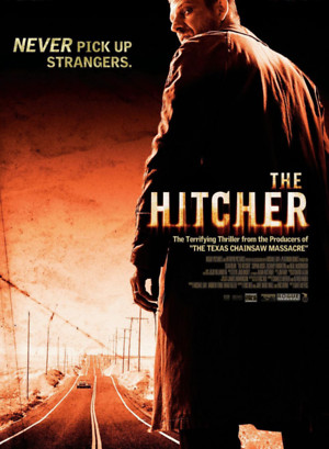 The Hitcher (2007) DVD Release Date